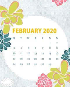 Best iPhone February 2020 Wallpaper