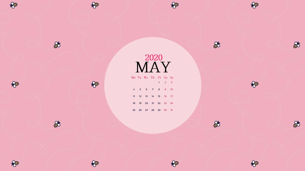 Best May 2020 Desktop Wallpaper