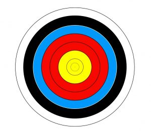 Paper Shooting Targets Rifle