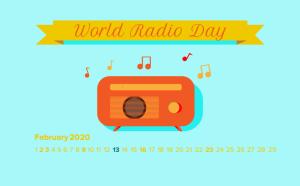 Best February 2020 Calendar Wallpaper