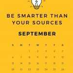 Motivational September 2020 Calendar Download